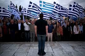 Golden Dawn Flag Golden Dawn Voxversendaal