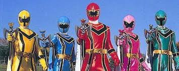 power rangers mystic force cast images voice actors