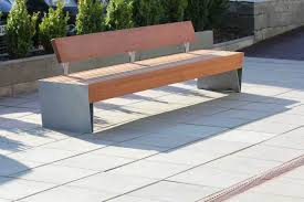 Street Furniture Benches Modern Street U0026 Site Furnishings Products Park Benches Blocq