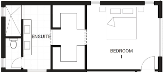 in suite designs bedrooms the walk through plans to inspire