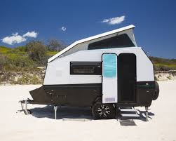 offroad travel trailers rvs campers and trailers curbed