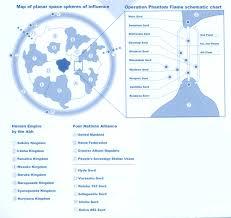 Map Of The Stars Seikai No Senki Iv Summary