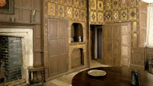 Period Homes And Interiors Interior Design Through The Ages National Trust