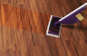 How To Dry Wet Wood Floors Make Your Own Wet And Dry Mops Using Common Household Items