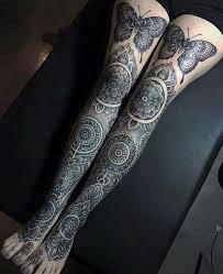 best 24 leg tattoos design idea for men and women tattoos art ideas