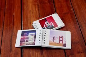 minibook social print studio