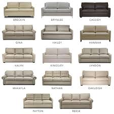 Leather Sleeper Sofas Terrific American Sleeper Sofa Discover Comfort Sleeper Sofas