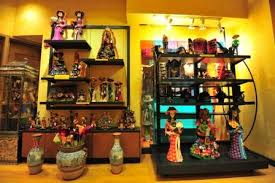 Department Of Interior Gift Shop Gift Shop Tienda Tzintzuntzán National Museum Of Mexican Art