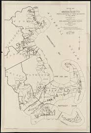 map of massachusetts counties outline map of massachusetts showing boundaries of towns and
