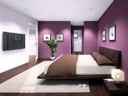 couleur de chambre violet chambre violet et blanc peinture quelle couleur choisir topdeco pro