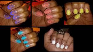 spring 2015 nail design lookbook youtube