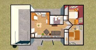 best 25 2 bedroom house plans ideas on pinterest 3d fancy small