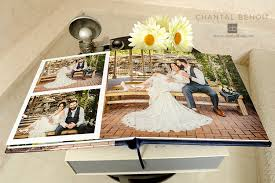 vintage wedding albums vintage wedding album and amine chantal benoit