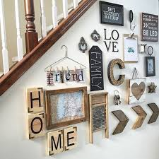 Gallery Home Decor Family Wood Scrabble Wall Art Scrabble Tiles Diy Wood And Scrabble