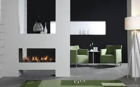ytong wohnzimmer sonderanfertigung raumteilerkamin als elektrokamin oder ethanolkamin