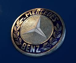 mercedes benz logo mercedes benz rennwagen schnelltransporter 1955 cartype