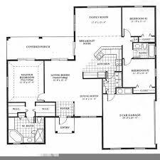 modern house floor plans hahnow