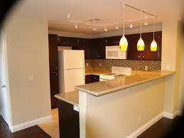 kitchen triple track lighting with pendantarble kitchen island