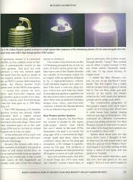 ionfire plasma ignition the world u0027s most powerful automotive