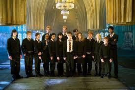 Harry Potter Harry Potter Pottermore