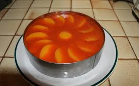 cuisiner les carottes cheesecake pêches carottes sans cuisson chez vanda