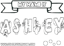 printable coloring pages of your name printable name coloring pages create your own coloring page with