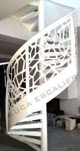 escalier design bois metal photos réalisations kuca