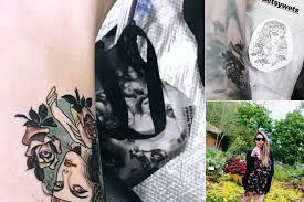 tattoo assassins tcrf march days 60 90 365 days of star wars women