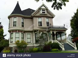 Queen Anne Victorian Victorian Home Architecture 19th Century Queen Victoria Anne