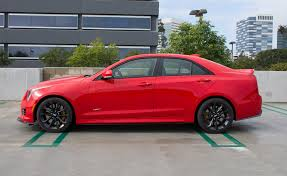 wheels for cadillac ats 2017 cadillac ats v sedan test drive review autonation drive