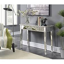 Mirrored Desk Vanity Modern Desks U0026 Hutches Kmart