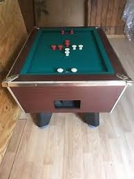 atomic classic bumper pool table new great american recreation equipment inc bumper pool table