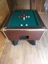 new great american recreation equipment inc bumper pool table ebay
