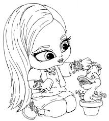 Hd Wallpapers Baby Monster Coloring Pages Loveloveh3df Cf