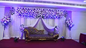 marriage decoration flowers youtube