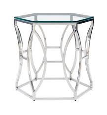 Small Metal Accent Table Metal Side Table Bernhardt
