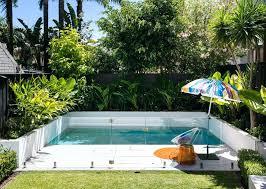 Backyard Above Ground Pool Ideas Pool Shapes Small Backyards Backyard In Ground Pool Ideas Best 20