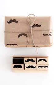 mustache wrapping paper mustache gift wrap wrapping paper mustache wrapping gift