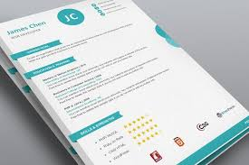 resume indesign template 3 page resume template indd simple