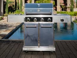 Backyard Grill 2 Burner Gas Grill by Kenmore Elite 4 Burner Liquid Propane Gas Grill With Side Burner