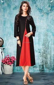 buy buy latest indo western kurtis designs for women online uk usa