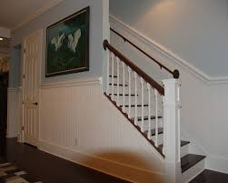 epic staircase design in westt florida vacation home with