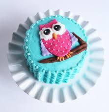 owl birthday cake owl birthday cake topper