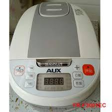 220v kitchen appliances fr f3001ec 500w household kitchen appliances smart 3l mini rice