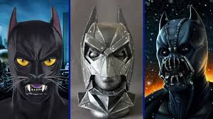 16 unique takes on the batman mask mindhut sparknotes