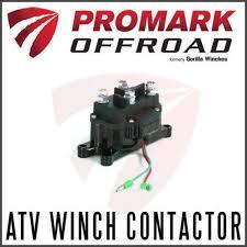 12v winch solenoid ebay