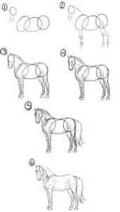 25 trending easy horse drawing ideas on pinterest how to draw
