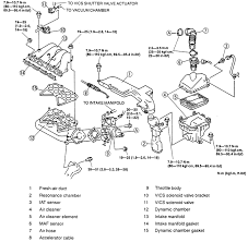 mazda engine valve diagram mazda wiring diagram instructions