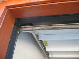 Overhead Door Weatherstripping by Ideas Of Garage Door Seals
