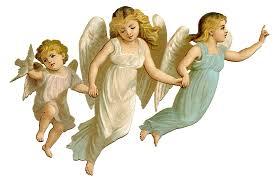 christmas angel christmas angel transparent hq png image freepngimg